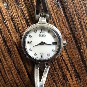 ESQ by Movado Watch